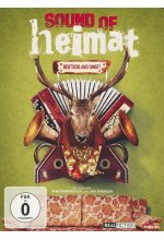 Sound of Heimat - Deutschland singt! DVD-Cover