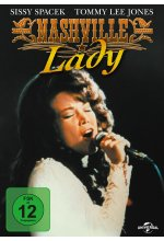 Nashville Lady DVD-Cover