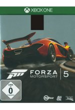 Forza Motorsport 5 Cover