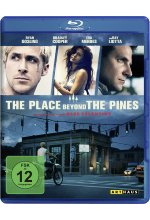 The Place Beyond the Pines Blu-ray-Cover