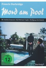 Mord am Pool DVD-Cover
