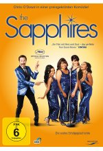 The Sapphires DVD-Cover
