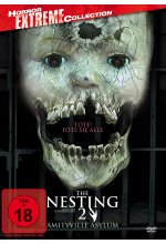The Nesting 2 - Amityville Asylum - Horror Extreme Collection DVD-Cover