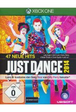 Just Dance 2014 (Kinect) Cover