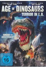Age of Dinosaurs - Terror in L.A. DVD-Cover