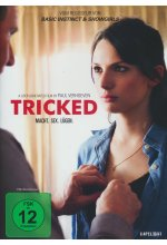 Tricked DVD-Cover