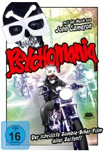 Psychomania DVD-Cover