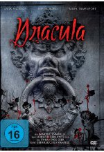 Dracula DVD-Cover