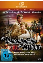 Die Diamantenhölle am Mekong - Filmjuwelen DVD-Cover