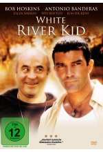 White River Kid DVD-Cover