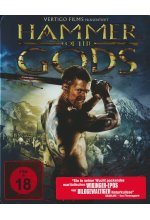 Hammer of the Gods Blu-ray-Cover