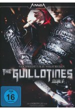 The Guillotines DVD-Cover