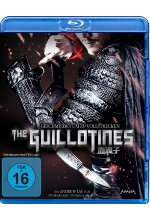 The Guillotines Blu-ray-Cover