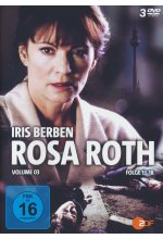 Rosa Roth - Box 3  [3 DVDs] DVD-Cover
