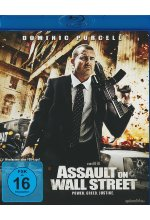 Assault on Wall Street Blu-ray-Cover