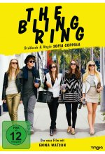 The Bling Ring DVD-Cover