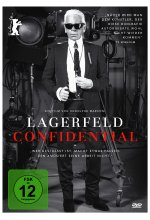 Lagerfeld Confidential DVD-Cover