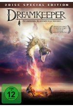 Dreamkeeper  [SE] [2 DVDs] DVD-Cover