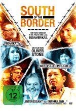 South of the Border DVD-Cover