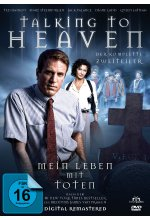 Talking to Heaven - Die komplette Miniserie - Fernsehjuwelen DVD-Cover