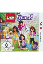 LEGO Friends Cover