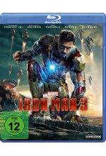 Iron Man 3 Blu-ray-Cover