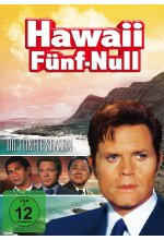 Hawaii Fünf-Null - Season 5  [6 DVDs] DVD-Cover