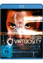 Virtuosity Blu-ray-Cover