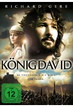 König David DVD-Cover