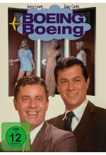 Boeing Boeing DVD-Cover