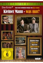 Kleiner Mann, was nun? DVD-Cover