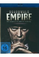 Boardwalk Empire - Staffel 3  [5 BRs] Blu-ray-Cover