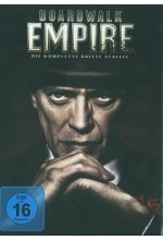 Boardwalk Empire - Staffel 3  [5 DVDs] DVD-Cover
