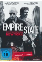 Empire State - Die Strassen von New York DVD-Cover