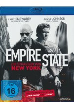 Empire State - Die Strassen von New York Blu-ray-Cover