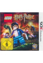 Lego Harry Potter - Die Jahre 5 - 7 [SWP] Cover