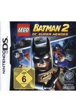 Lego Batman 2 - DC Super Heroes [SWP] Cover