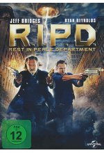 R.I.P.D. DVD-Cover