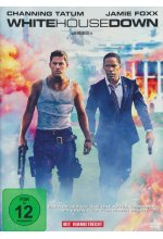 White House Down DVD-Cover