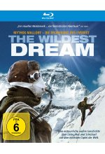 The Wildest Dream - Mythos Mallory: Die Eroberung des Everest Blu-ray-Cover