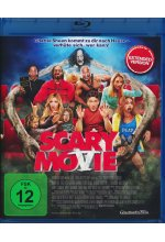 Scary Movie 5 - Extended Version Blu-ray-Cover