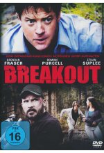 Breakout DVD-Cover