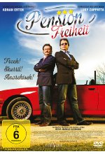 Pension Freiheit DVD-Cover