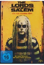 The Lords of Salem DVD-Cover