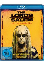 The Lords of Salem Blu-ray-Cover