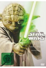 Star Wars - Trilogie 1-3  [3 DVDs] DVD-Cover