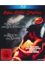 Asian Erotic Collection  [2 BRs] Blu-ray-Cover