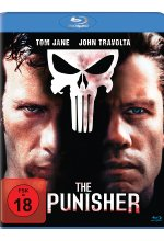The Punisher - Kinofassung Blu-ray-Cover