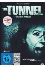 The Tunnel  [SE] [2 DVDs] DVD-Cover