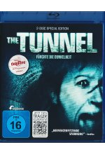 The Tunnel  [SE] (+ DVD) Blu-ray-Cover